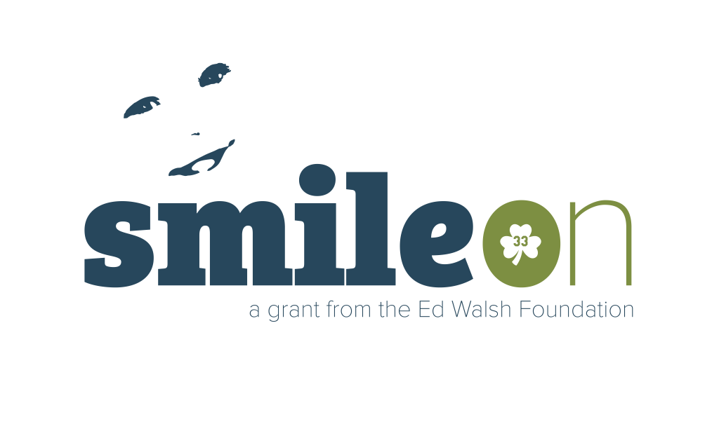Smile On Grant Ed Walsh Foundation